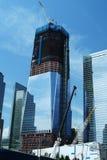 World Trade Center - juin 2011 Photographie stock