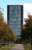 World Trade Center in Malmö, Svezia Immagine Stock Libera da Diritti