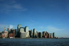 World Trade Center, Manhattan, imagem de stock