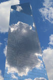 4 World Trade Center in Manhattan Royalty-vrije Stock Fotografie