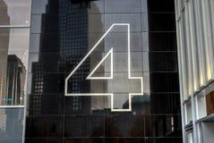 4 World Trade Center Stock Photography