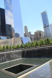 World Trade Center 9/11 Memorial Stock Photography