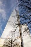 World Trade Center Royalty Free Stock Photo