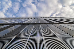 7 World Trade Center, New York Fotografie Stock