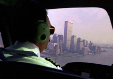 World Trade Center, New York Imagem de Stock Royalty Free