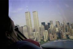 World Trade Center, New York Stockfotografie
