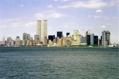 World Trade Center, New York fotografie stock
