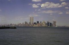 World Trade Center, New York Fotografia de Stock