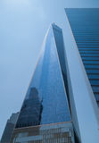 World Trade Center New York Immagine Stock Libera da Diritti
