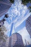 World Trade Center. New York City, United States of America - November 01,2016 : World Trade Center stock photo