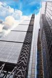 World Trade Center New York eins Stockbild