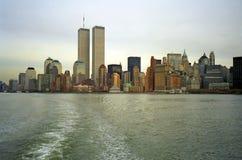 World Trade Center, Nowy Jork, usa zdjęcie royalty free
