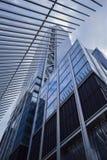 World Trade Center Nueva York fotografía de archivo