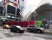 World Trade Center, Nueva York Imágenes de archivo libres de regalías