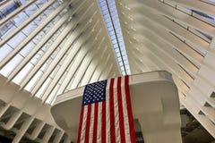 World Trade Center Oculus - πόλη της Νέας Υόρκης Στοκ φωτογραφίες με δικαίωμα ελεύθερης χρήσης