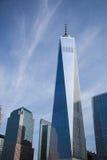 World Trade Center Stock Photography