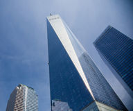World Trade Center One Stock Images