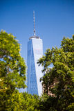 World Trade Center One Royalty Free Stock Image