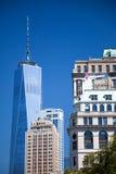 World Trade Center One Royalty Free Stock Photo