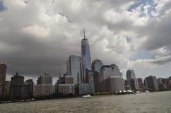 World Trade Center Stock Photos