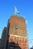 World Trade Center uno Fotografía de archivo libre de regalías