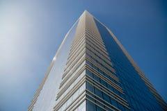 World Trade Center w Montevideo, Urugwaj Obraz Stock