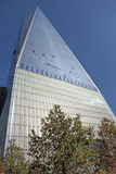 World Trade Center, WTC, Bodennullpunkt, New York City Stockbilder