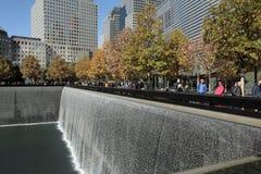 World Trade Center, WTC, point zéro, New York City Photographie stock libre de droits