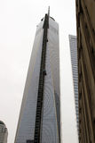 World trade centre building Stock Photo