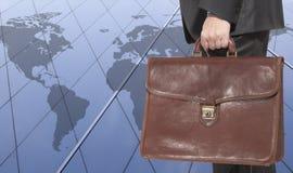 World Trade Organization Royalty Free Stock Photo