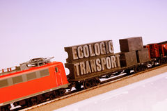 World Transport - Ecologic Stock Photos