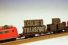 World Transport - Ecologic Stock Images