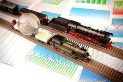 World Transport / Locomotives Stock Photo