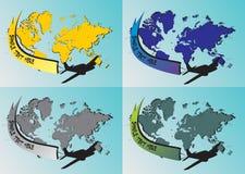 World transporting Stock Photos