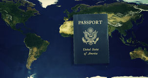 World travel Royalty Free Stock Image