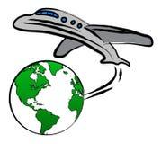 World travel Royalty Free Stock Photography