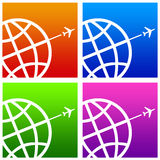 World travel Stock Photo
