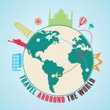 World Travel Imagenes de archivo