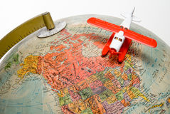 World Traveler Stock Images