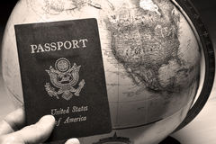 World traveler Stock Photos