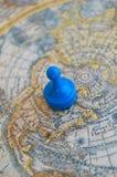 World Traveling Stock Image