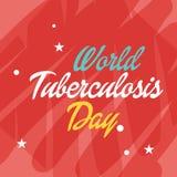 World Tuberculosis Day Royalty Free Stock Photo