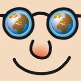 World (vector) Royalty Free Stock Image