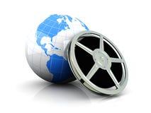World of Video Stock Photos