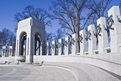Free World War II Memorial Stock Photos - 4167653