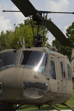 World War II Memorial 1968 Viet Nam UH-1 Huey helicopter 2 Royalty Free Stock Photography