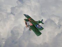 World War One Aircraft Stock Images