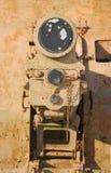 World War One Italian Howitzer Cannon Royalty Free Stock Image