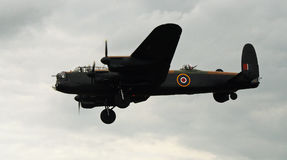 Free World War Two Bomber Aircraft Stock Image - 88121471