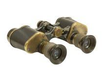 World War Two German Army Officer's Binoculars Stock Photography
